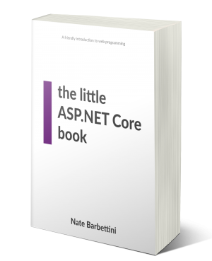 The Little ASP NET Core Book
